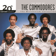 20th Century Masters - The Millennium Collection: The Best of the Commodores - The Commodores - The Commodores