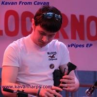 Vpipes (Electric Uileann Pipes) - EP by Kavan Donohoe, Fintan Mc Manus & Luke Ward on Apple Music