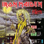 Iron Maiden - Genghis Khan