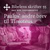 KABB - Paulus' andre brev til Timoteus (Bibel2011 - Bibelens skrifter 55 - Det Nye Testamentet) artwork
