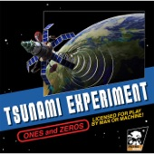 Tsunami Experiment - When Robots Attack