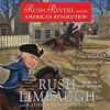 Rush Revere and the American Revolution: Time-Travel Adventures with Exceptional Americans (Unabridged) AudioBook Download