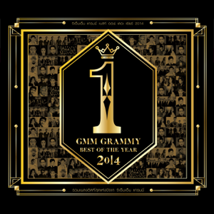 Various Artists - GMM Grammy Best Of The Year 2014