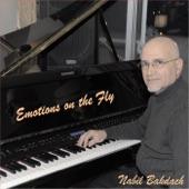 Nabil Bakdach - Vapor (New Age)