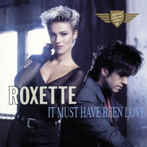 It Must Have Been Love - Single