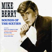 Mike Berry - My Little Baby