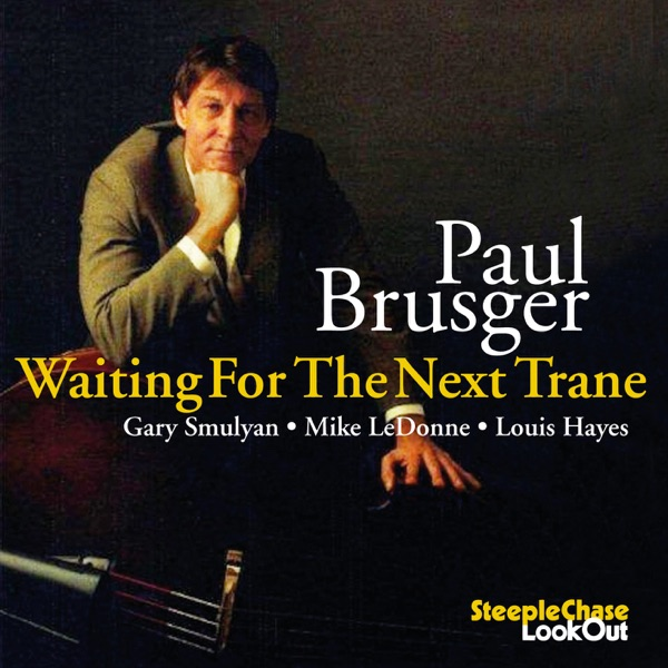 Paul Brusger - It's In There Somewhere