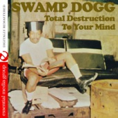 Swamp Dogg - Dust Your Head Color Red