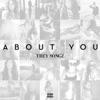 About You - Single ジャケット写真