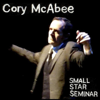 Cory McAbee - Small Star Seminar artwork
