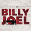 Billy Joel - The Hits  artwork