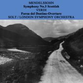 Mendelssohn: Scottish Symphony