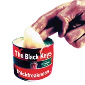 The Black Keys - Hurt Like Mine