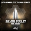 Silver Bullet (AES Remix) - Single