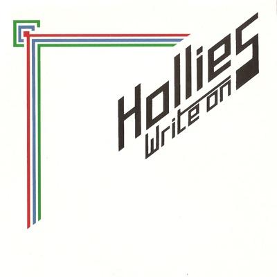 Write On - The Hollies