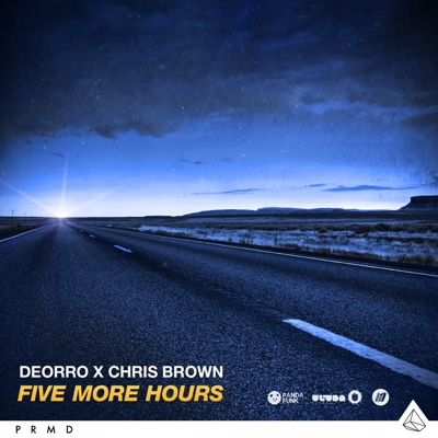 Five More Hours - Deorro & Chris Brown song