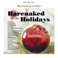 Barenaked Ladies - God Rest Ye Merry Gentlemen / We Three Kings artwork