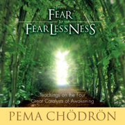 Download From Fear to Fearlessness: Teachings on the Four Great Catalysts of Awakening Audio Book