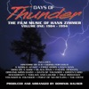 Days of Thunder: The Film Music of Hans Zimmer Vol. 1 (1984-1994)