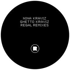 Ghetto Kraviz (Regal 303 Remix)