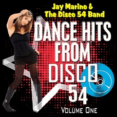 Dance Hits From Disco 54, Volume One