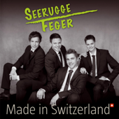 Sf-Medley: Dr Schacher Seppeli / Smoke On the Water / Knall-jodel / Grüezi Wohl, Frau Stirnima / In the Mood