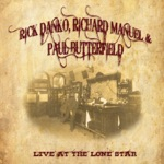 Rick Danko, Richard Manuel & Paul Butterfield - Mystery Train