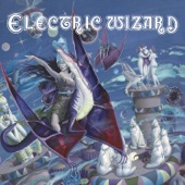 Electric Wizard - Mountains of Mars
