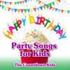 Happy Birthday to You - The Countdown Kids