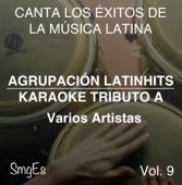 Mujer Hilandera (In the Style of Bareto) [Karaoke Version]