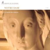 """Choeur Des Moines De L'Abbaye De Saint-Pierre De Solesmes - Notre-Dame: Graduel """"Benedicta"""""""
