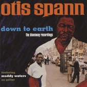 Otis Spann - Steel Mill Blues