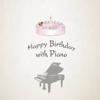 Happy Birthday Man - Happy Birthday Song, Pt. 1 (Romantic Version) artwork