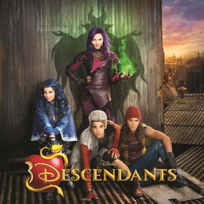 Descendants (Original TV Movie Soundtrack) - Various Artists album