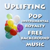 Uplifting Pop Instrumental Royalty Free Music
