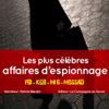 John Mac - Les plus cГ©lГЁbres affaires d'espionnage illustration