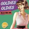 Goldies Oldies Best Hit 20 ~Jenny~ ジャケット画像