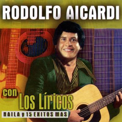 16 Éxitos - Rodolfo Aicardi