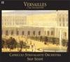 Versailles. L'île enchantée
