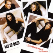 Unspeakable (The Remixes)