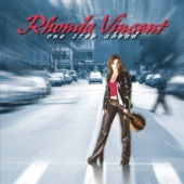 Rhonda Vincent - Ridin' the Red Line
