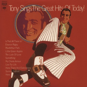 Tony Sings the Great Hits of Today! (Remastered) Mp3 Download
