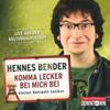 Hennes Bender - Komma lecker bei mich bei: Kleines Ruhrpott-Lexikon Grafik