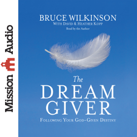 The Dream Giver (Unabridged) audiobook