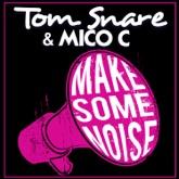 Make Some Noise (Radio Edit) - Single