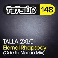 Eternal Rhapsody (Ode to Marino Mix)