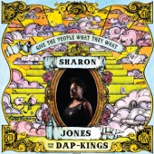 Sharon Jones & The Dap-Kings - People Don't Get What They Deserve