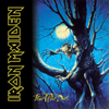 Iron Maiden - Fear of the Dark  arte