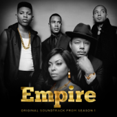 Conqueror Feat. Estelle & Jussie Smollett Empire Cast - Empire Cast
