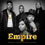 You're So Beautiful (feat. Jussie Smollett & Yazz) - Empire Cast - Empire Cast